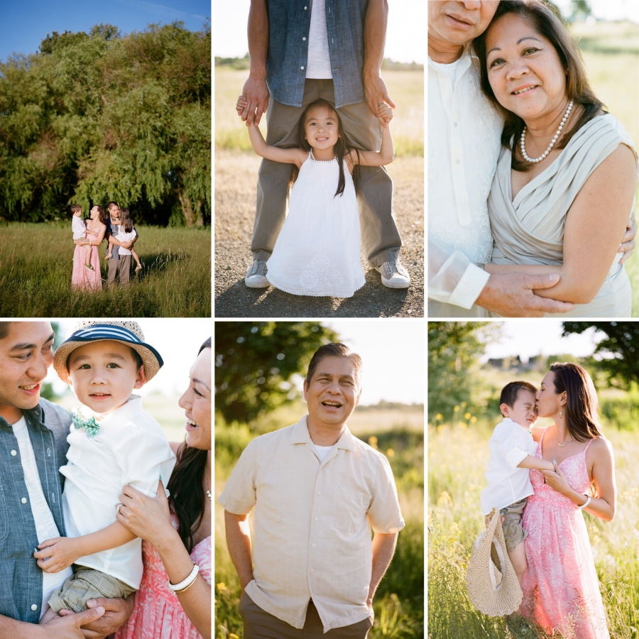 Bunn Salarzon - family photographer